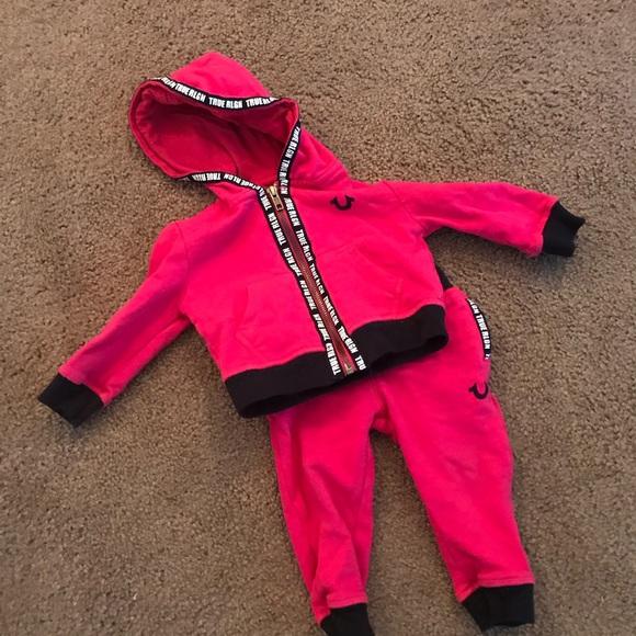 ae98e7640f27 True religion sweat suit. M 5a491e1d05f430871100ec27